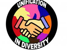 Logo Unification in Diversity.